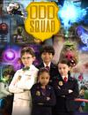 Poster for Odd Squad.