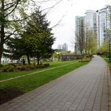 Photograph of Harbour Green Park.