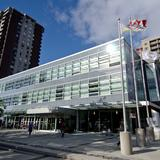 Photograph of North Vancouver City Library.