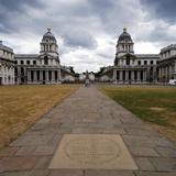 Photograph of Old Royal Naval College.