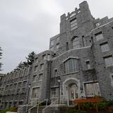 Photograph of Iona Building.