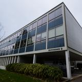 Buchanan Building (UBC)
