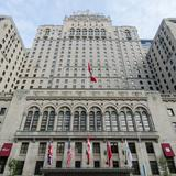 Photograph of Fairmont Royal York.