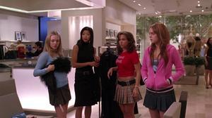 Sherway Gardens Mall Mean Girls 5