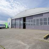 Photograph of Boundary Bay Regional Airport.