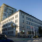 Photograph of New Westminster Police Service.
