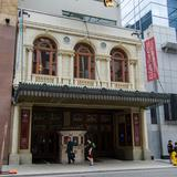 Photograph of Elgin and Winter Garden Theatre Centre.