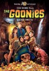 Poster for The Goonies.