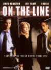 Poster for On the Line.