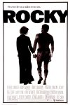 Poster for Rocky.