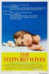 Poster for The Stepford Wives.