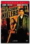 Poster for The Replacement Killers.