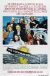 Poster for The Poseidon Adventure.