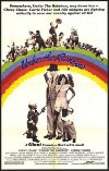 Poster for Under the Rainbow.