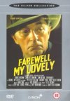 Poster for Farewell, My Lovely.
