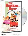 Poster for The Gumball Rally.