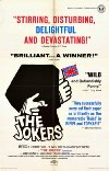 Poster for The Jokers.