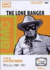 Poster for The Lone Ranger.