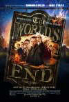 Poster for The World's End.