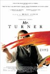 Poster for Mr. Turner.
