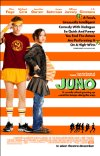 Poster for Juno.
