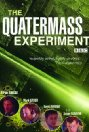 Poster for The Quatermass Experiment.