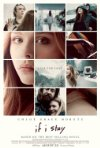 Poster for If I Stay.
