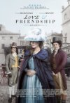 Poster for Love & Friendship.