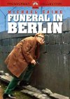 Poster for Funeral in Berlin.