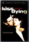 Poster for A Kiss Before Dying.