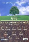 Poster for Who Do You Think You Are?.