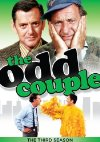 Poster for The Odd Couple.