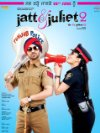 Poster for Jatt & Juliet 2.