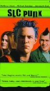 Poster for SLC Punk!.