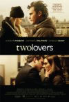 Poster for Two Lovers.
