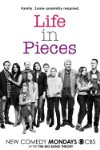 Poster for Life in Pieces.