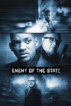 Poster for Enemy of the State.