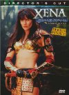 Poster for Xena: Warrior Princess.