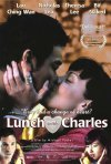 Poster for Lunch with Charles.