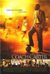 Poster for Coach Carter.