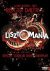 Poster for Lisztomania.