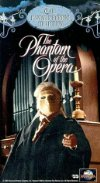 Poster for The Phantom of the Opera.
