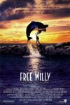 Poster for Free Willy.