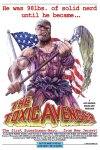 Poster for The Toxic Avenger.