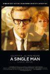 Poster for A Single Man.