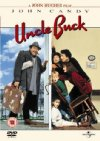 Poster for Uncle Buck.