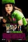Poster for Whip It.