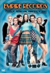 Poster for Empire Records.