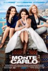 Poster for Monte Carlo.
