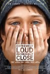 Poster for Extremely Loud and Incredibly Close.